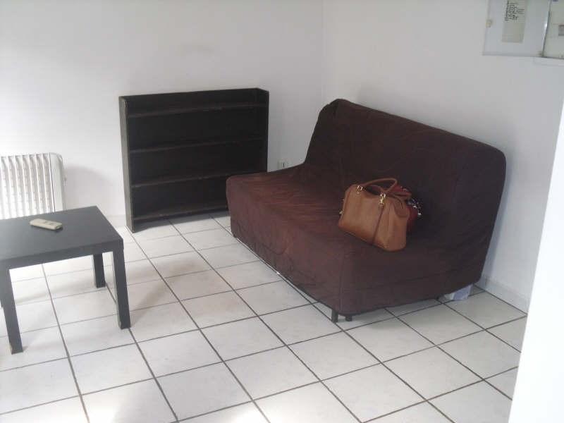 Alquiler  apartamento Nimes 405€ CC - Fotografía 2