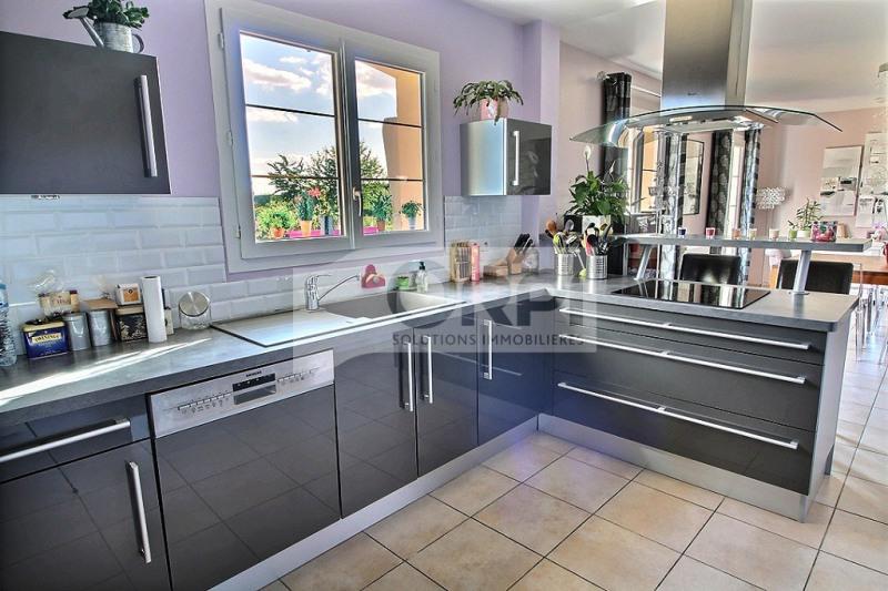 Sale house / villa Mareuil les meaux 450000€ - Picture 5