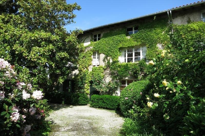 Vente maison / villa St junien 390000€ - Photo 14