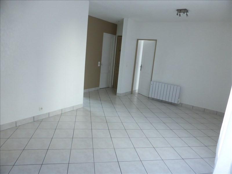 Sale apartment Villers cotterets 99000€ - Picture 2