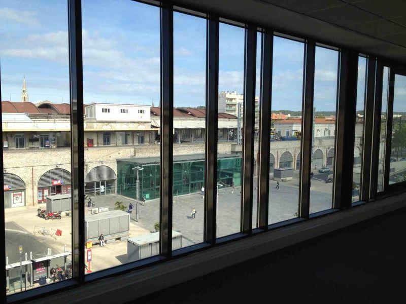 Location Bureau Nîmes 0