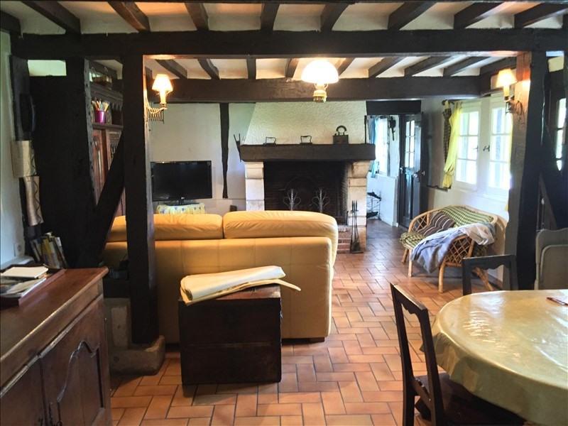 Vente maison / villa Pont audemer 213500€ - Photo 3
