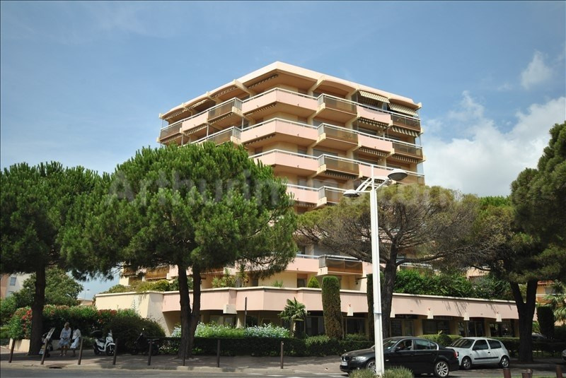 Vente appartement Frejus plage 129 000€ - Photo 1