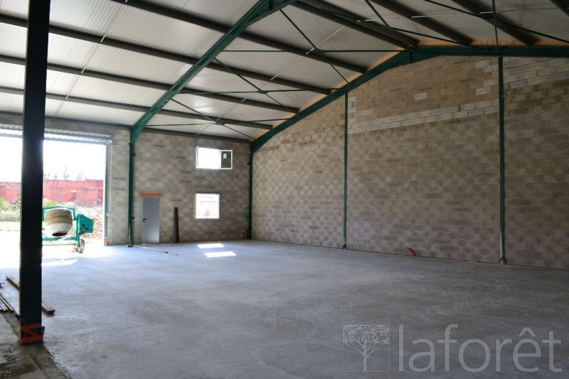 Location local commercial La magdelaine sur tarn 2 000€ CC - Photo 5