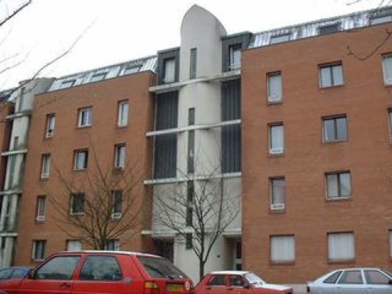 Location appartement Courcouronnes 600€ CC - Photo 1