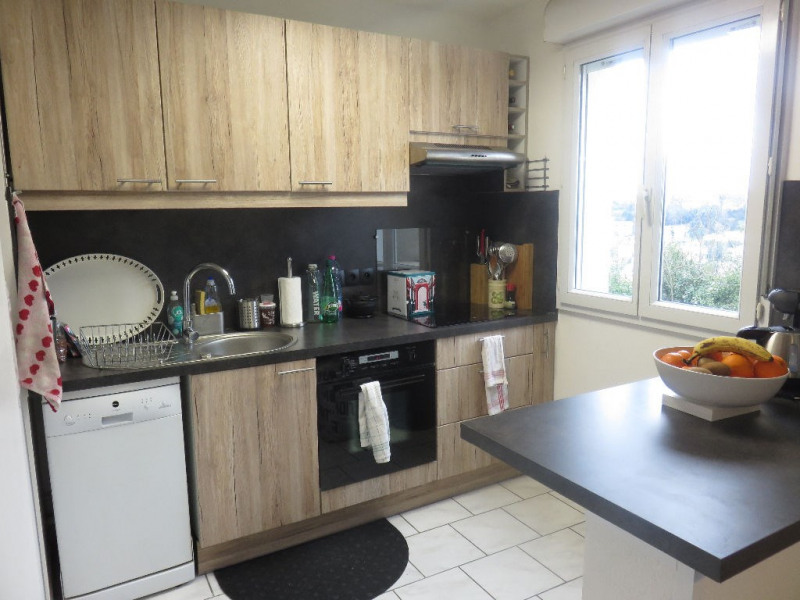 Location appartement Lormont 650€ CC - Photo 1