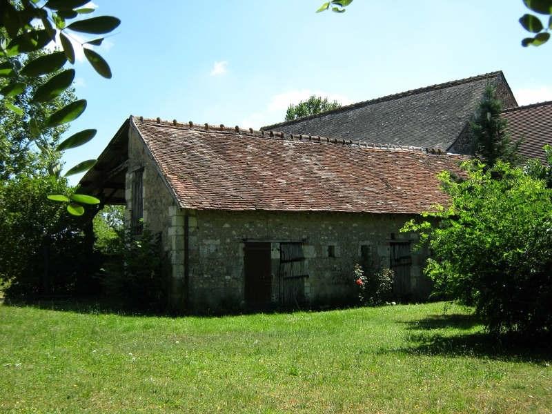 Vente maison / villa Buxeuil 217300€ - Photo 5