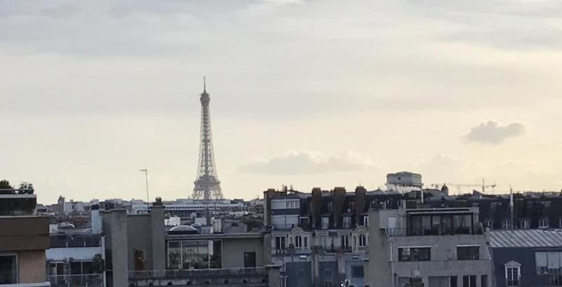 Vente appartement Paris 17ème 780000€ - Photo 1