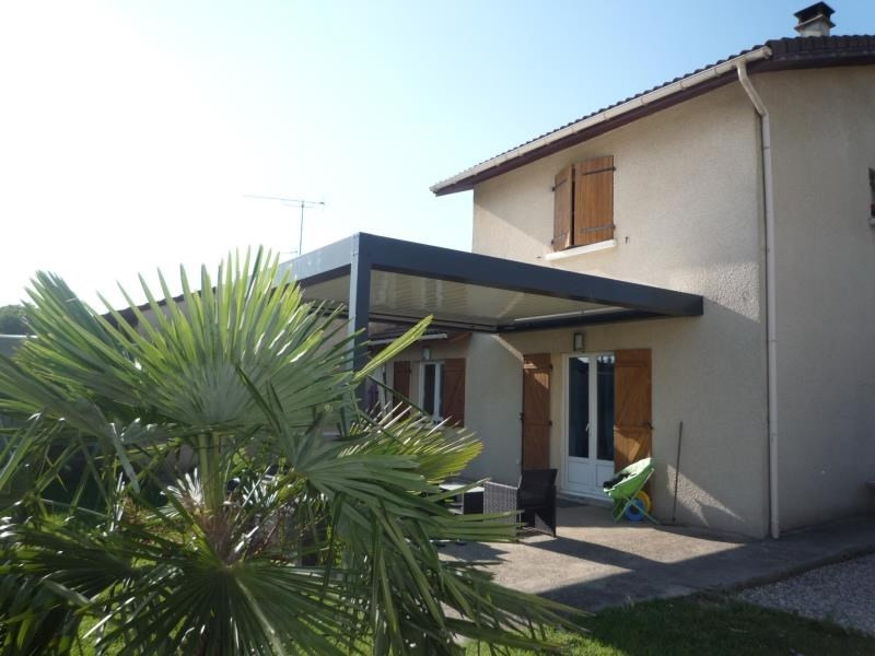 Sale house / villa Charvieu chavagneux 240 000€ - Picture 1