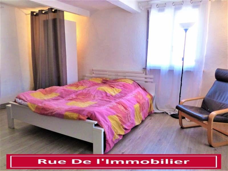 Vente maison / villa Drusenheim 230000€ - Photo 4