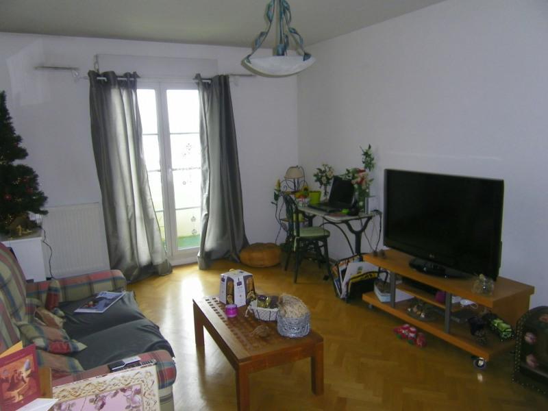 Vente appartement Poissy 230000€ - Photo 2