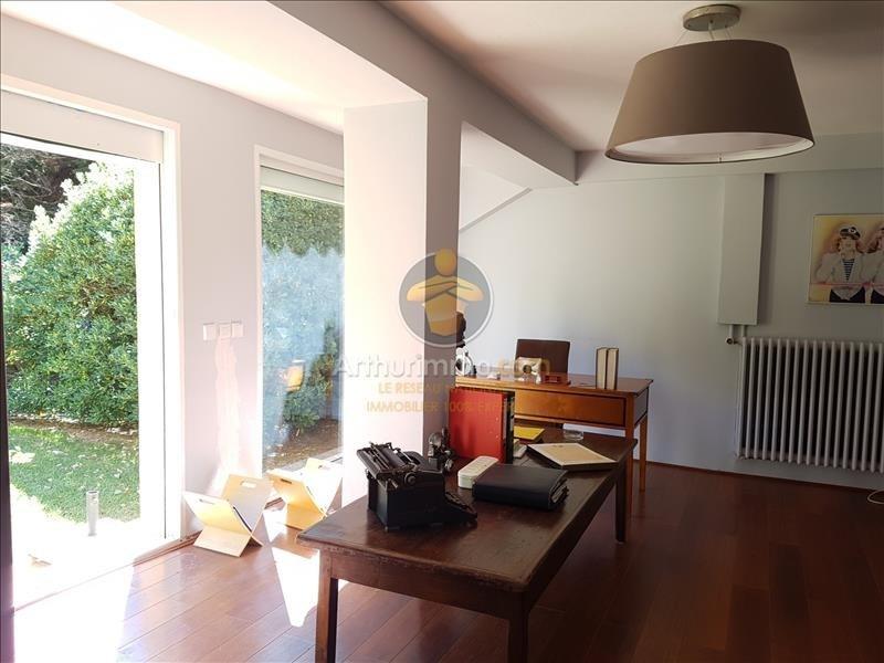 Vente de prestige maison / villa Plan de la tour 949000€ - Photo 13
