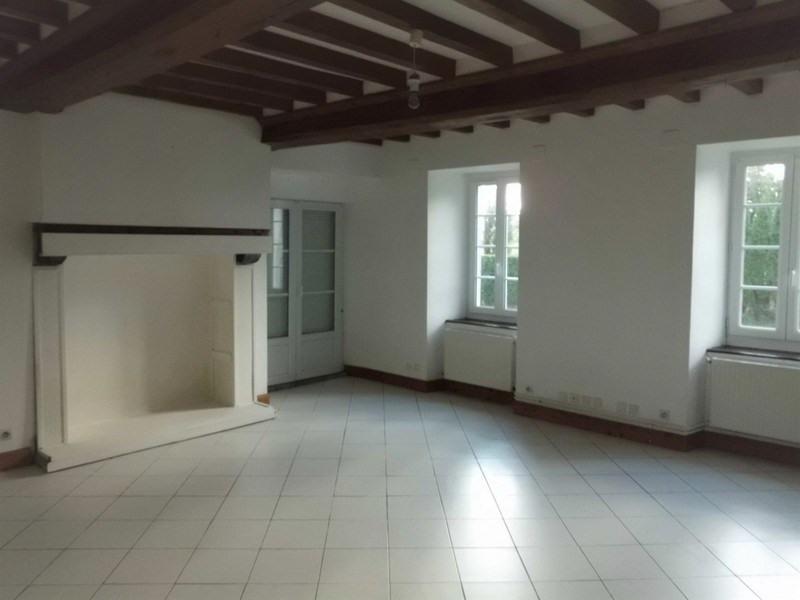 Sale house / villa Saussey 176700€ - Picture 2
