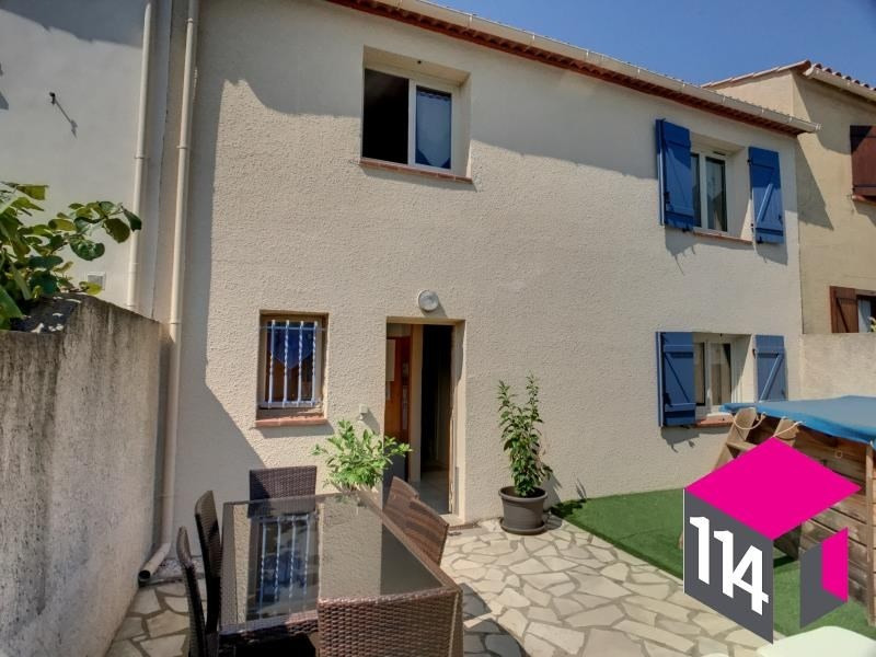 Vente maison / villa Baillargues 270000€ - Photo 1