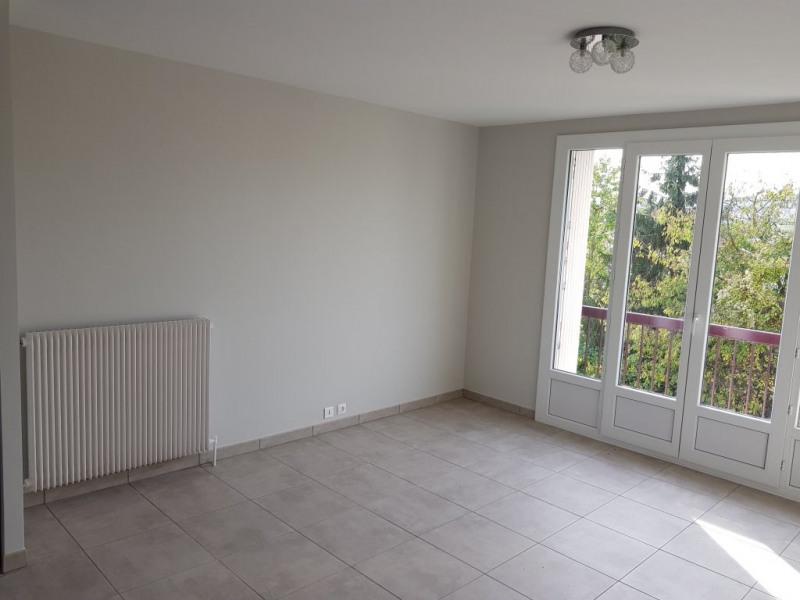 Sale apartment Pont eveque 121000€ - Picture 4