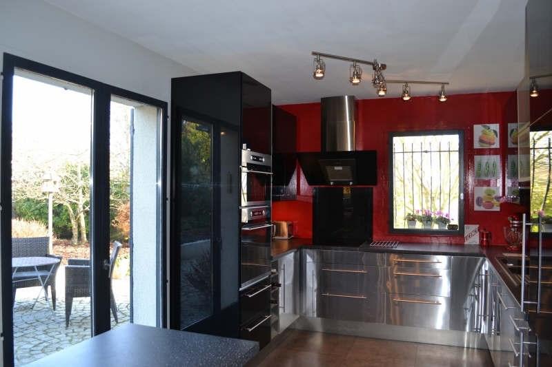 Vente de prestige maison / villa Montfort l amaury 799000€ - Photo 2