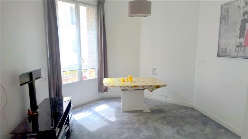 Verhuren  appartement Courbevoie 1280€ CC - Foto 5