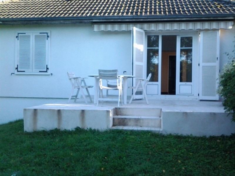 Sale house / villa Montereau fault yonne 141240€ - Picture 1