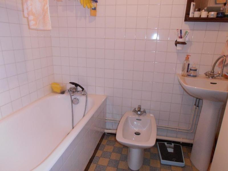 Vente appartement Nantua 69000€ - Photo 4