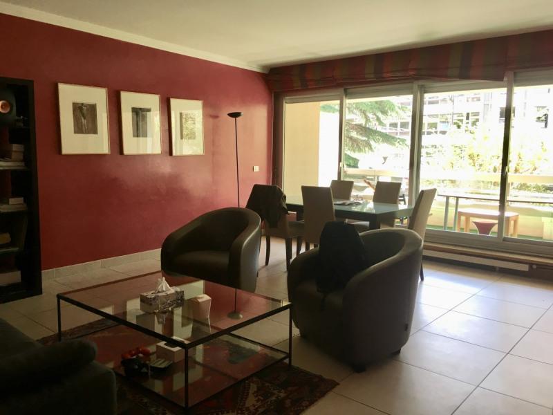 Alquiler  apartamento Paris 15ème 3200€ CC - Fotografía 5
