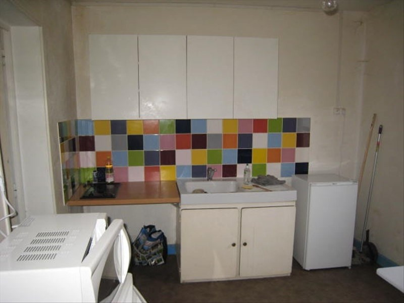Vente maison / villa Puy guillaume 28000€ - Photo 1