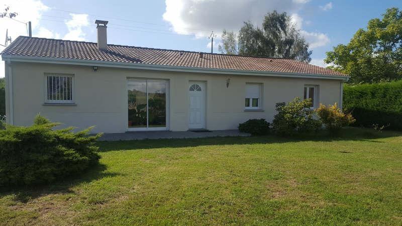 Vente maison / villa Marcenais 210000€ - Photo 6