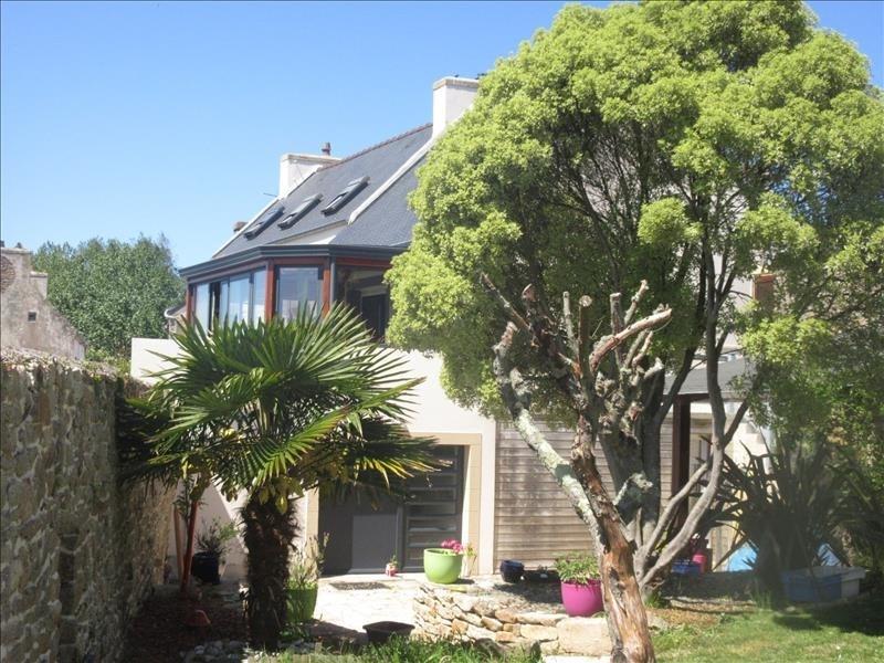 Vente maison / villa Pont-croix 322400€ - Photo 2