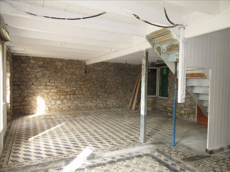 Vente maison / villa Plogoff 80 250€ - Photo 3