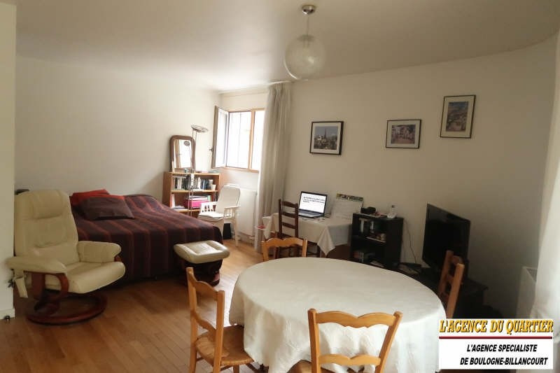 Sale apartment Boulogne billancourt 349000€ - Picture 3