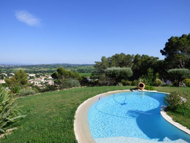Deluxe sale house / villa Uzes 690000€ - Picture 14