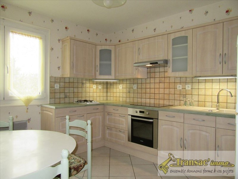 Sale apartment Courpiere 69 760€ - Picture 1