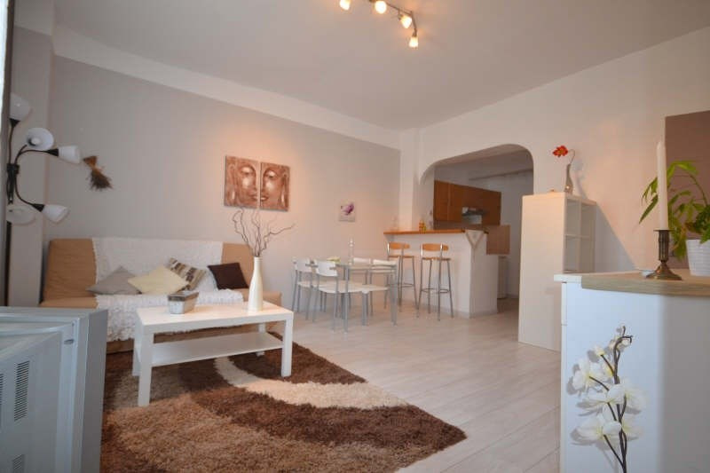 Vente appartement Avignon intra muros 141000€ - Photo 1