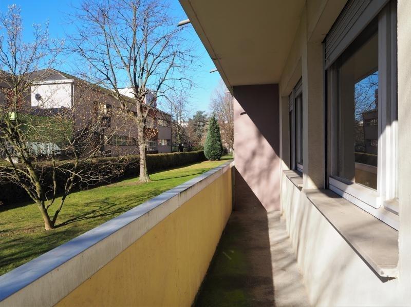 Venta  apartamento Strasbourg 149800€ - Fotografía 1