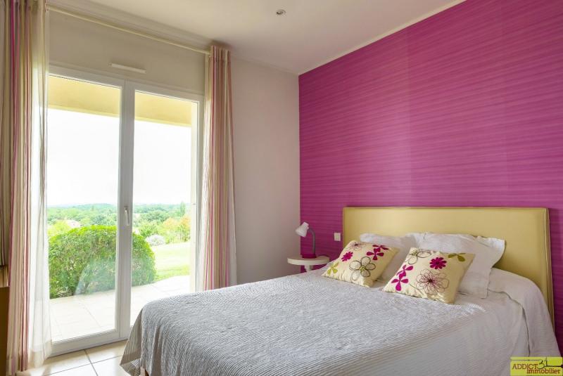 Vente maison / villa Secteur montastruc-la-conseillere 369000€ - Photo 7