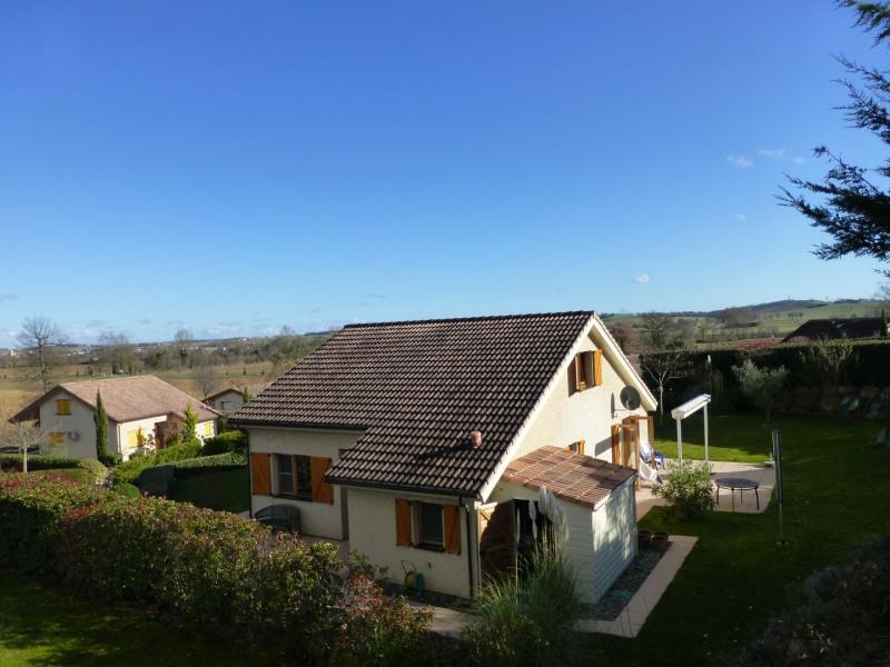 Sale house / villa Lombez 170000€ - Picture 4