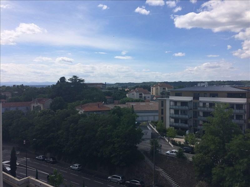 Vente appartement Romans-sur-isère 90000€ - Photo 5