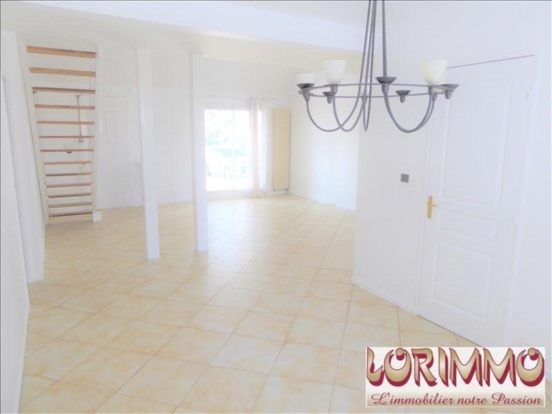 Sale house / villa Mennecy 362000€ - Picture 4