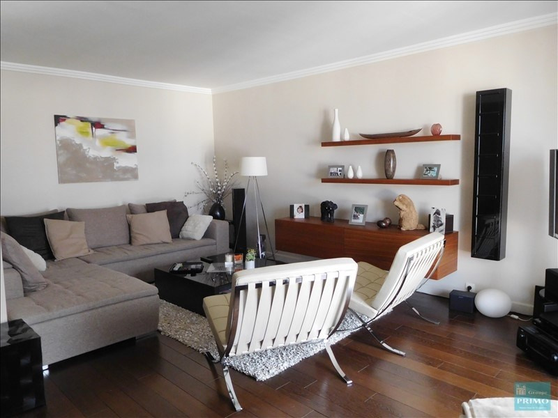 Vente appartement Fresnes 330 000€ - Photo 7