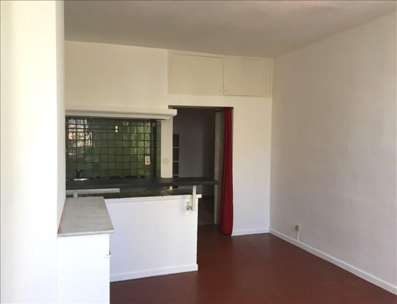 Location appartement Aix en provence 649€ CC - Photo 1