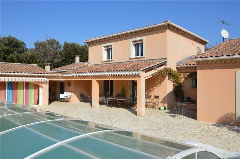 Deluxe sale house / villa Mazan 682000€ - Picture 4