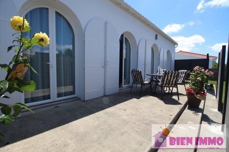 Vente maison / villa Saint sulpice de royan 299 500€ - Photo 4