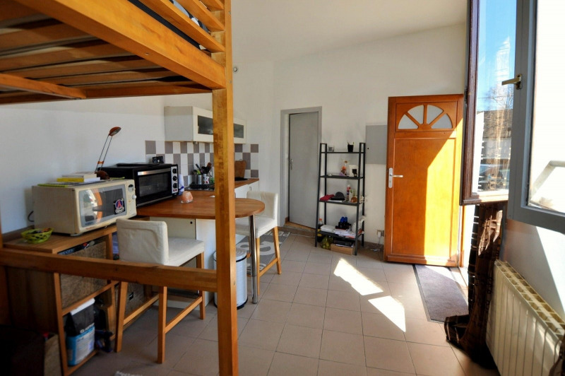 Sale apartment St cheron 89 000€ - Picture 4