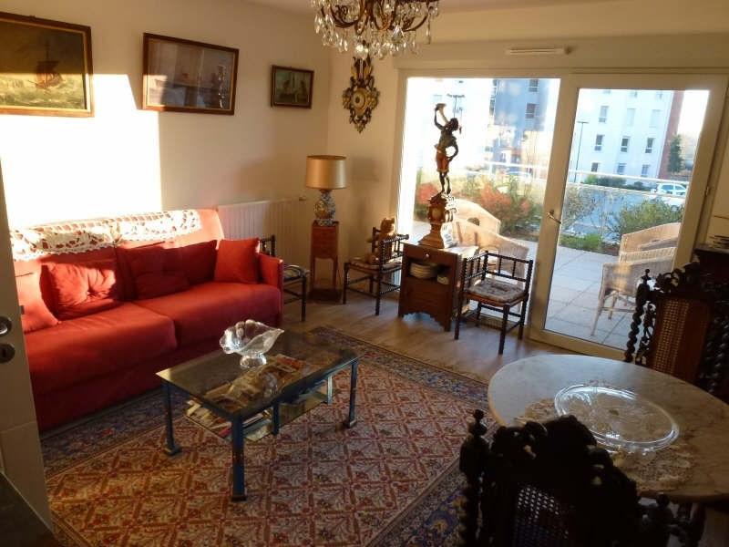 Vente appartement Auray 169250€ - Photo 1