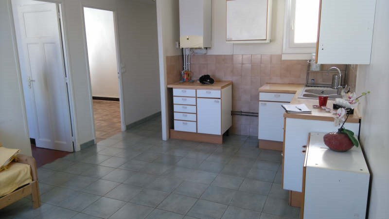 Sale apartment Toulon 166 500€ - Picture 1