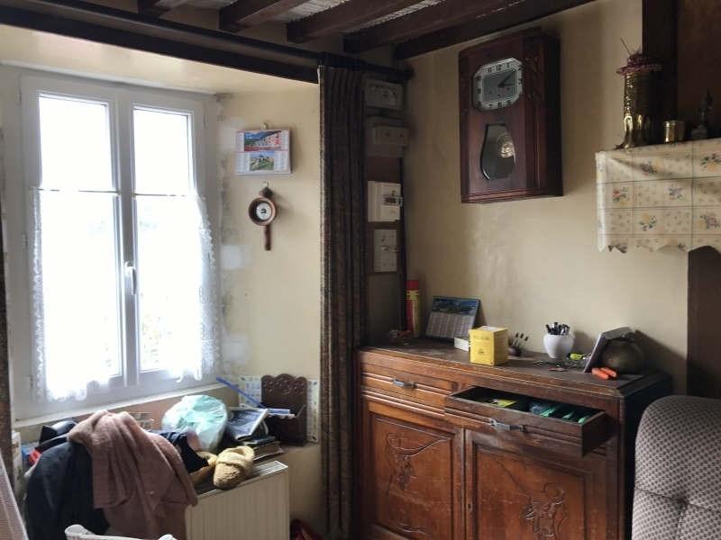 Vente maison / villa La feuillie 69800€ - Photo 4