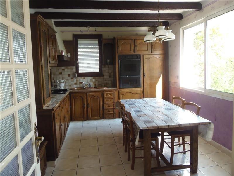 Sale house / villa La guyonniere 191000€ - Picture 6