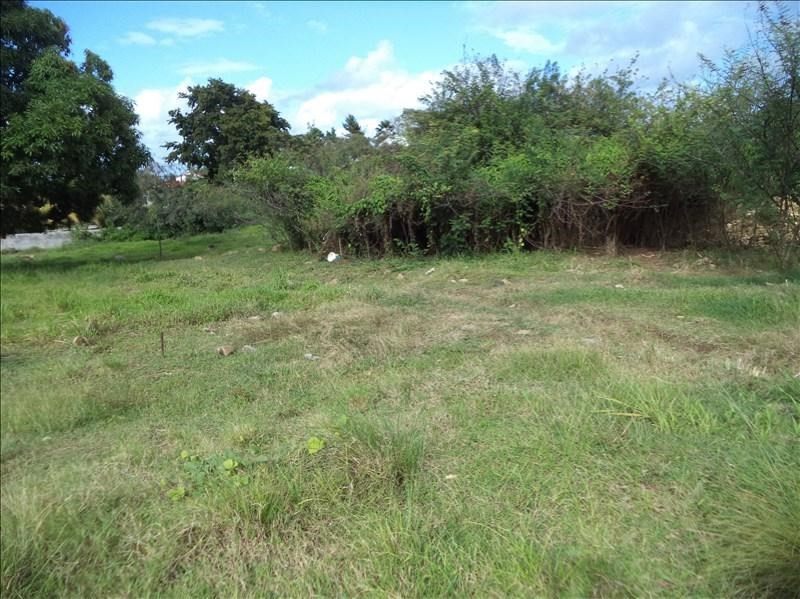 Vente terrain Petit bourg 136 000€ - Photo 1