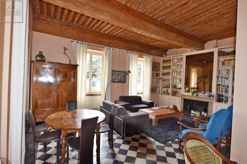 Deluxe sale house / villa Saint didier au mont d'or 890000€ - Picture 4