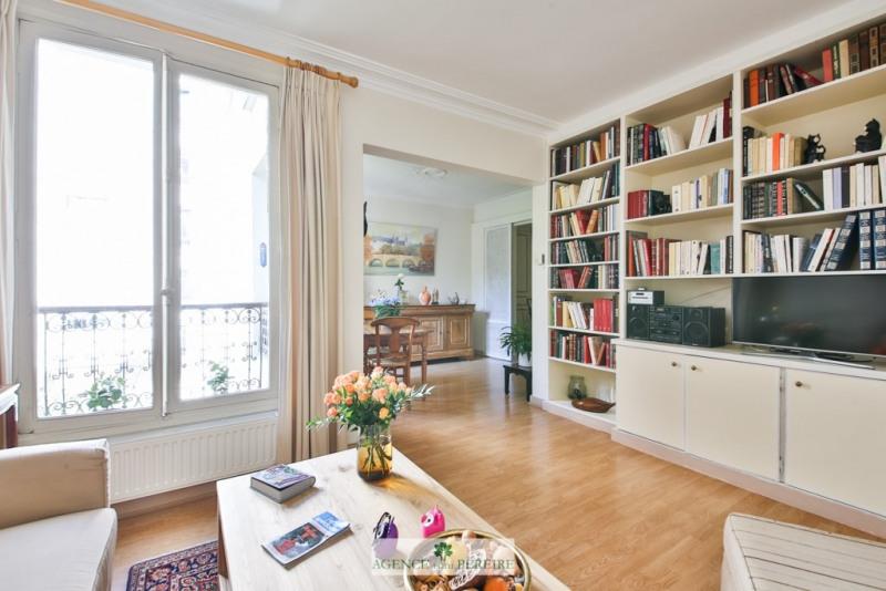 Vente appartement Paris 17ème 670000€ - Photo 5