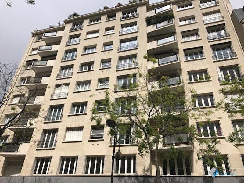 Vente parking Paris 14ème 18000€ - Photo 1